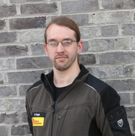 Martin Raup