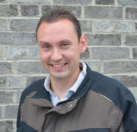 Patrick Pietzonka