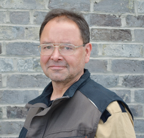 Siegfried Thunecke